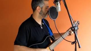 Mora na filosofia - Monsueto e Arnaldo Passos (cover) Dan Grasso