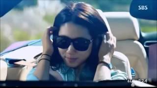 lee min ho (kim tan) , Love is feeling