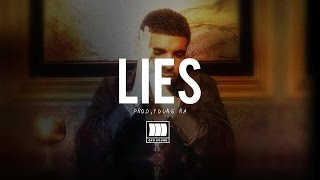 "[FREE] Drake Type Beat - ""Lies"" (Prod. Young Ra)"