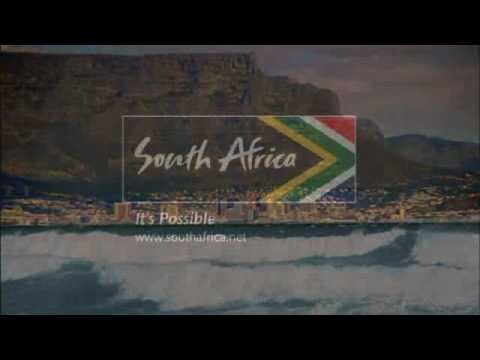 South Africa Adventures – It's Possible