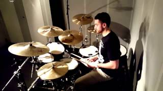Russ - DRUM COVER - Losin Control, Do It Myself, Exposed, Take It All In [medley remix]