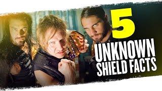 5 cosas que no conocías de The Shield