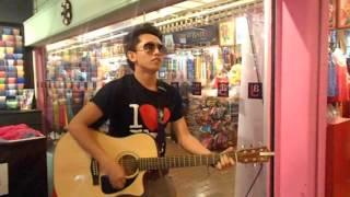 Syed Shamim - Biarlah Bulan Bicara | Cover Version