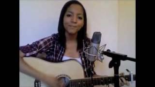 A Little Bit Stronger - Sara Evans Cover