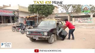 | Taxi 420 Prank | By Nadir Ali In | P4 Pakao | 2018 width=