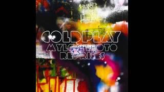 Coldplay  -The Escapist Reprise Live 2012
