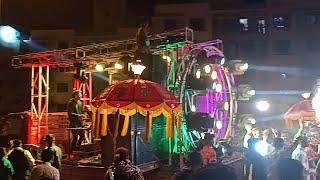 Full Moj Ma Pablic (Dindoli Rami Park)18 Dec 2018 Dj Hari Surat