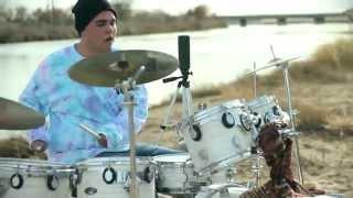 Brandon Cordova - El Toro Drum Cover