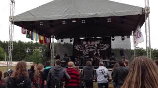 Little Dead Bertha Live @ Metal Crowd 2013