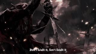 Nightcore Rise (Male voice)