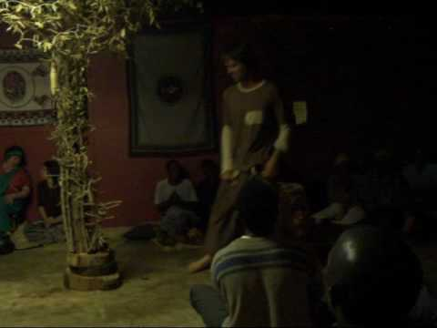Sangoma Dance & Ancestors