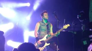 Bullet For My Valentine - Waking the Demon Live