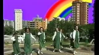 Chiquititas abertura 1997 completa