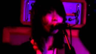 "The Lady Doth Shred - Boris, Live - ""Rainbow"" with Wata - Solo Bit, 2013"