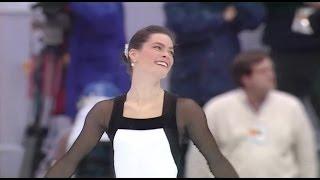 [HD] Nancy Kerrigan - 1994 Lillehammer Olympic - Technical Program