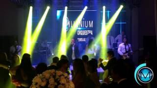 Orquestra Millenium - Os dez mandamentos do amor
