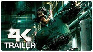TERMINATOR 6 DARK FATE : 8 Minute Trailers (4K ULTRA HD) NEW 2019