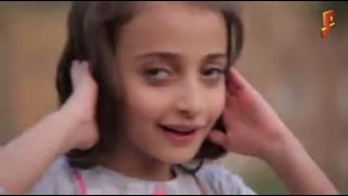 Cute Arabic Baby song video width=