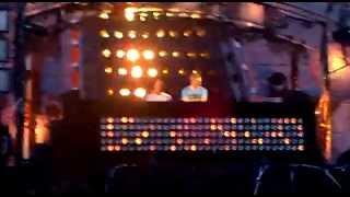 Psyko Punkz - Disrespect Live @ The Qontinent 2012