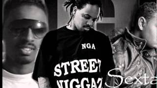 Kizomba 2011 - Nga feat Ravidson Sextasy (Dj Pausas)