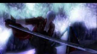Devil May Cry 3 - Linkin Park Points of Authority