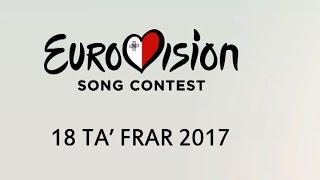 MESC 2017 - 16 finalists