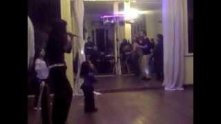 Xibom Bombom - (As meninas) Laura Pintos Arizaga Cover