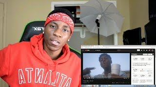 DAVID G WHERE YOU AT!!...NBA YOUNGBOY DROPOUT REACTION VIDEO!! width=