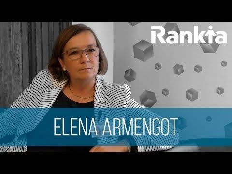 Entrevista a Elena Armengot, Senior Sales en BNP Paribas Asset Management. Nos habla de los fondos la inversión responsable, así como cuál es la forma de determinar que un fondo es verdaderamente socialmente responsable.