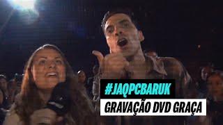 JAQ - Gravação DVD Graça / Paulo César Baruk