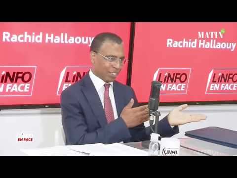 Video : L'Info en Face avec Abdellatif Yagou