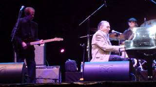 Great Balls of Fire - Jerry Lee Lewis - Budapest - 2010.10.31.