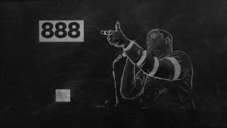 Faustino - 888 (Lyric Video)