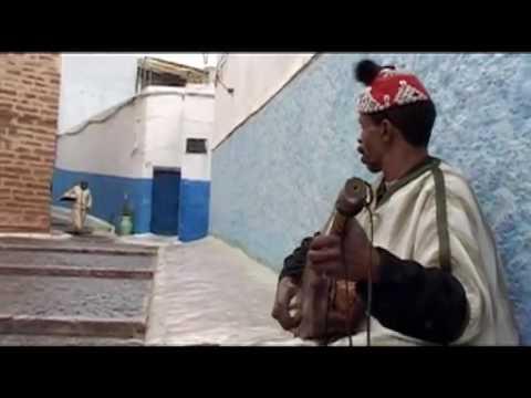 Oudaïa Kasbah (Morocco)
