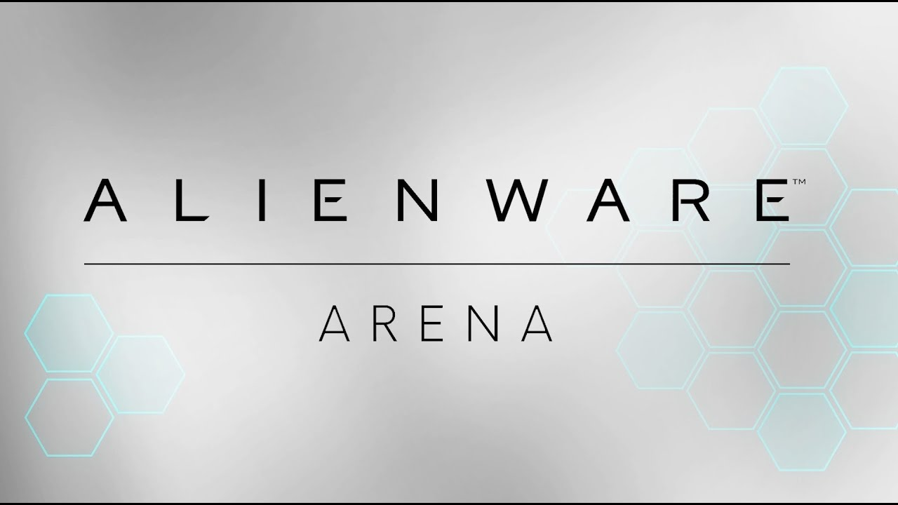 Alienware - Alienware Arena I Community Walkthrough