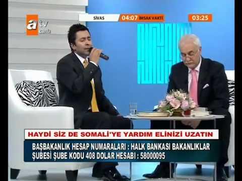 Abdurrahman Önül - Yatırırlar Musallaya 2012 ilahisi ilahi dinle.www.ilah.net