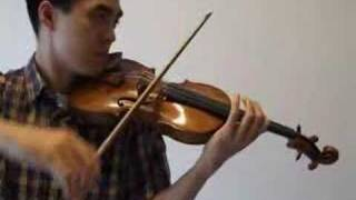 Sad Violin from Final Fantasy X