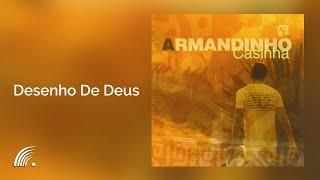 Armandinho - Desenho De Deus - Álbum Casinha (Oficial)