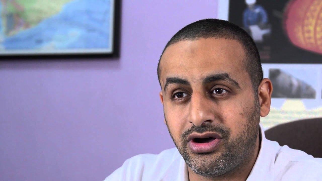 Pioneer Ahmed Makki Al Youssef