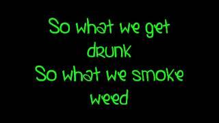 Smoke WeeD by BaTang Shell