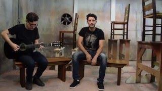Cidade Crônica - This Love (Cover Maroon 5)