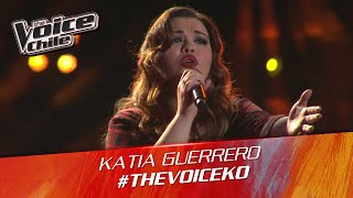 The Voice Chile | Katia Guerrero – Summertime