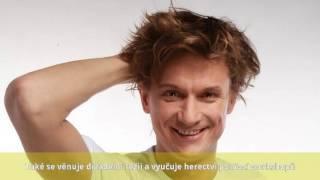 Tomáš Měcháček - Životopis