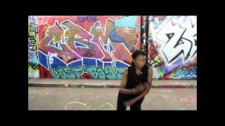 Tyroon Da Prince -Dance like an African