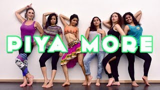 Piya More Song   Baadshaho   Emraan Hashmi   Sunny Leone   Mika Singh, Neeti Mohan   Dance Video width=