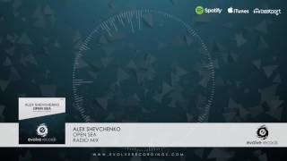 Alex Shevchenko - Open Sea