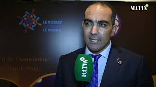 Le Rotary Club Atlantic Casablanca soutient l'association Damidamouk