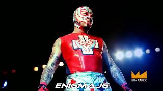 Rey Mysterio Custom Titantron & Theme ( HD HQ )