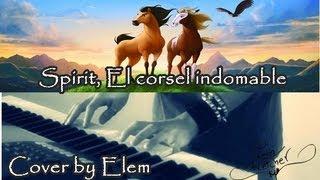 Spirit cover en Piano by Elem - I Will Always Return (Bryan Adams)
