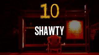 """10   CHO -""""SHAWTY"""" [Prod.Spanker] #KK2"""